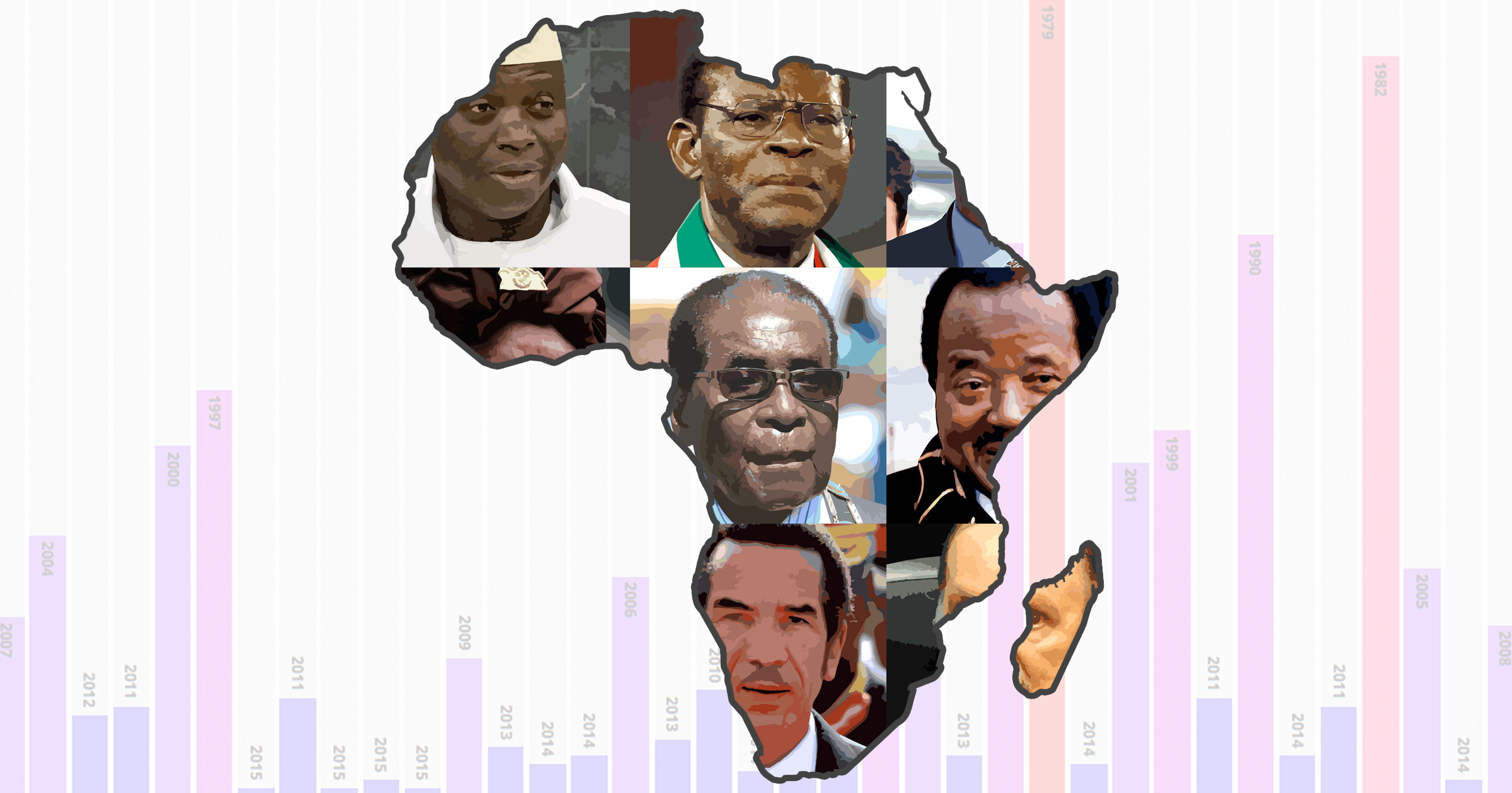 Consider, that image of africa and their leaders remarkable, this