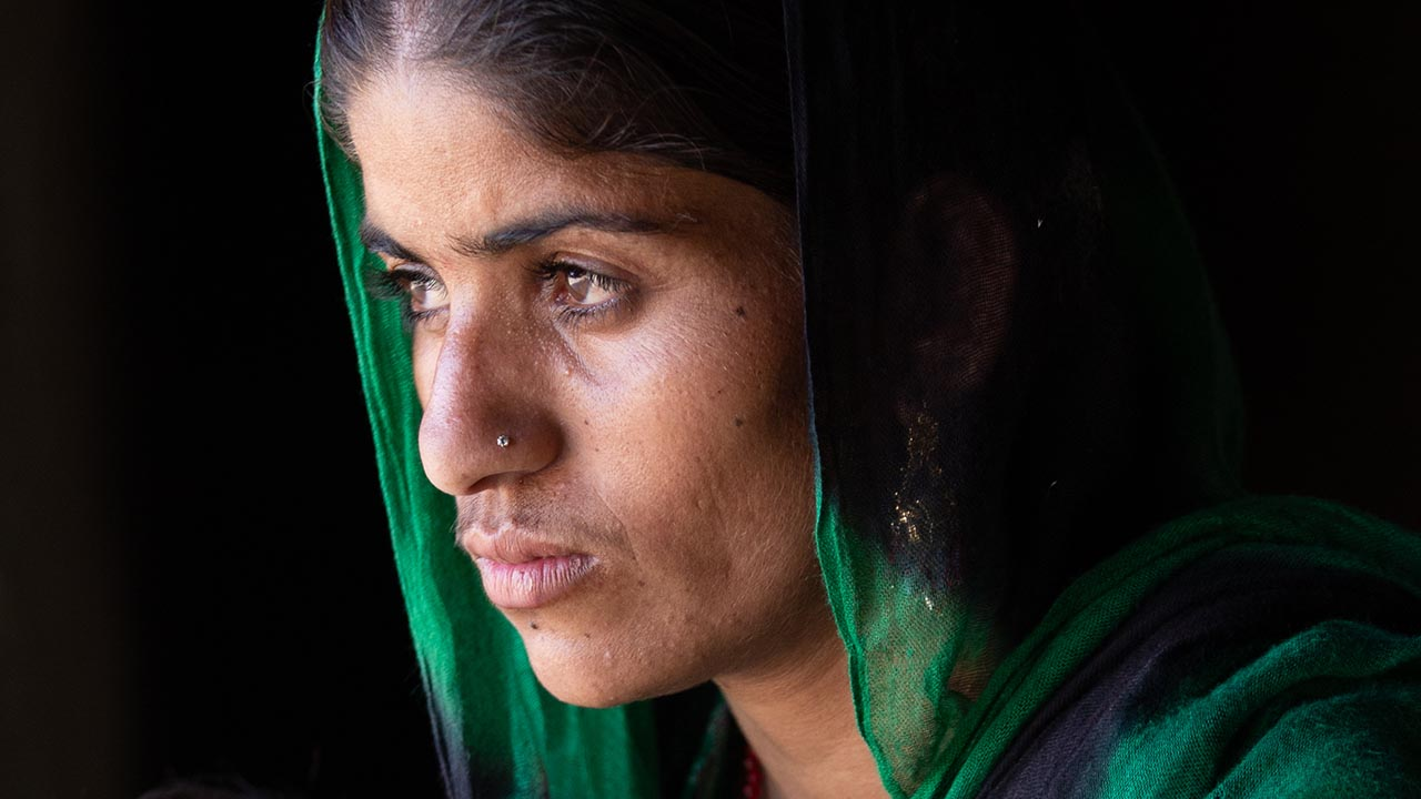 The Worth of a Girl | Child marriage around the world