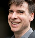 Portrait of Steve Baragona