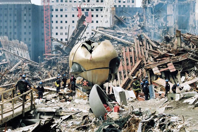 Xin cảm ơn: Bri Rodriguez, tin tức FEMA