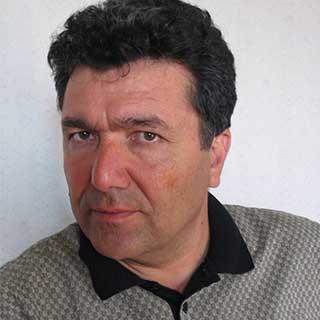 Portrait of Ak Welsapar